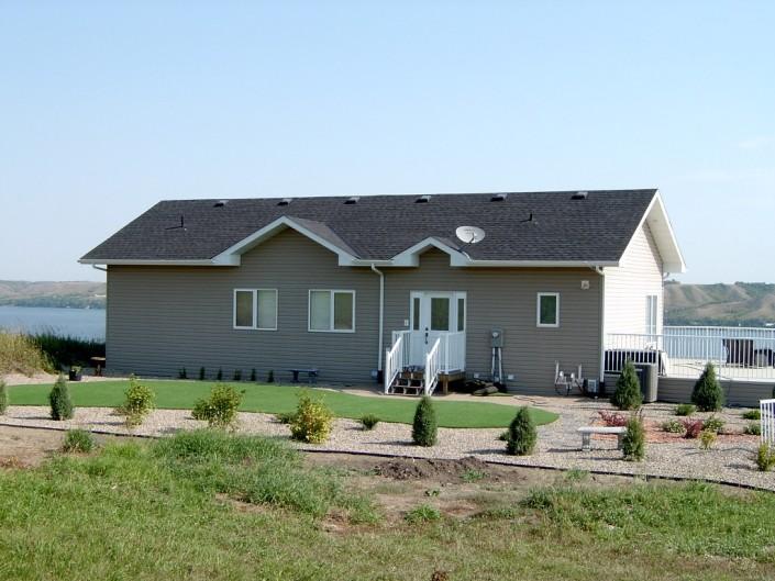 Berry Hills Estates Home Lot